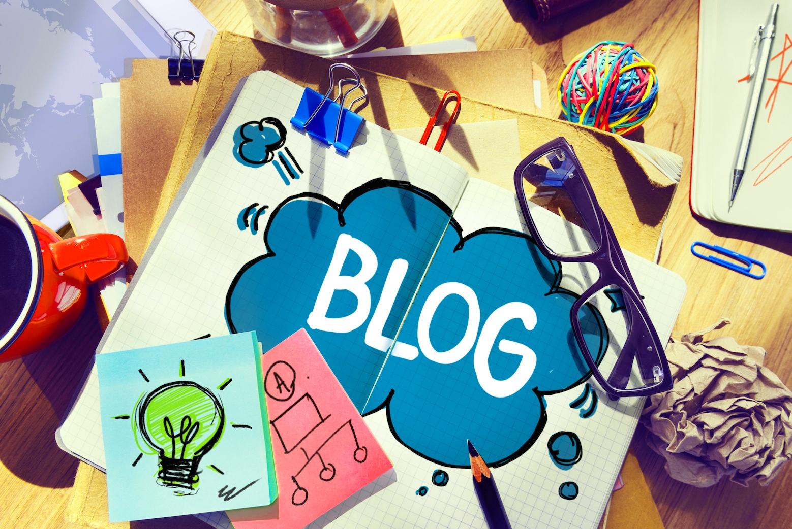 Чем удобен свой личный сайт-блог?