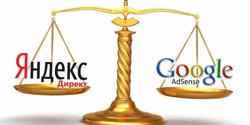 Как настроить рекламу на сайте WordPress (Yandex direct, Google adsense)